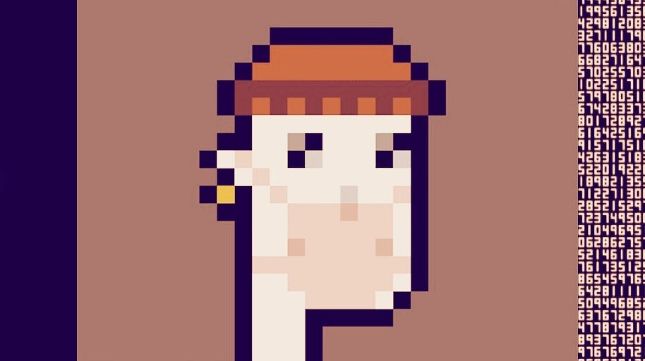 Sotheby's 'Natively Digital' Auction to Feature Pak, CryptoPunks NFTs