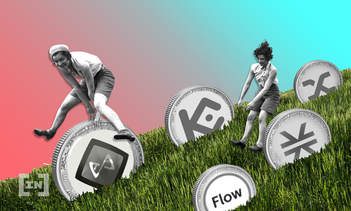 Five Biggest Altcoin Gainer Showcase — July 5-12